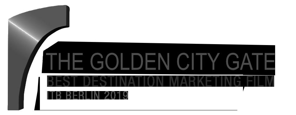 The Golden City Gate, Best Destination Marketing Film - ITS Berlin 2019